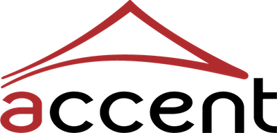 Accent Home logo